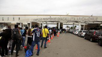Aduanas: Trabajadores evalúan realizar paro indefinido