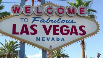 ¿Por qué ha bajado el número de matrimonios en Las Vegas?