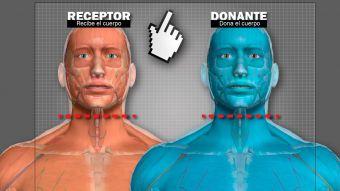 ¿El primer trasplante de cabeza fue un éxito?
