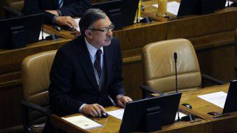Diputado Felipe Letelier lamenta falta de quórum para votar proyecto