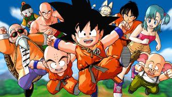 """""""Dragon Ball"""" cumple 31 años de grandes historias"""