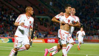 [Especial Movidas] Antofagasta anuncia el fichaje del lateral Paulo Magalhaes