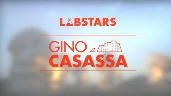 [VIDEO] Gino Cassasa en LabStars: Científicos chilenos que brillan a nivel mundial