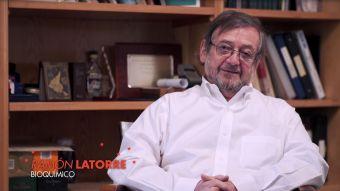 [VIDEO] Ramón Latorre en LabStars: Científicos chilenos que brillan a nivel mundial