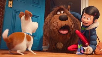 [VIDEO] Mira el entretenido segundo trailer de La vida secreta de tus mascotas