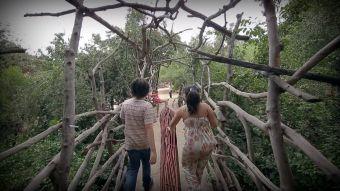 #Hayqueir: Parque Mahuida de La Reina