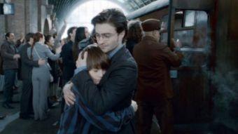 J.K. Rowling anuncia un nuevo libro de la saga de Harry Potter