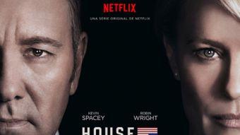 [VIDEO] Trailer oficial de la cuarta temporada de House of Cards