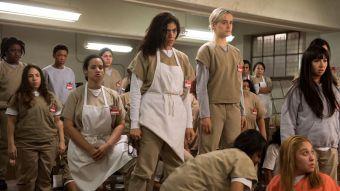 Orange is the New Black: hacker liberó capítulos de la nueva temporada en amenaza a Netflix