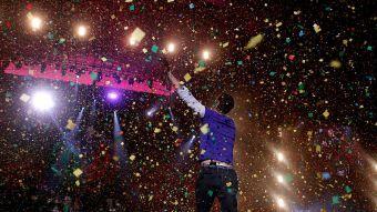 Coldplay sorprende a todos con cover de Soda Stereo