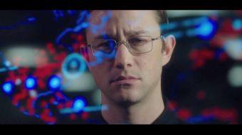 [VIDEO] Historia de Edward Snowden alista su llegada al cine con tenso trailer