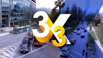 Revisa la edición de 3x3 de este 5 de mayo