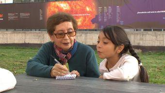 Los nuevos tutores: profesores jubilados vuelven a enseñar
