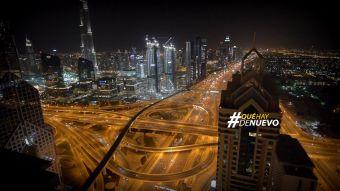 #QueHaydeNuevo: Emiratos Árabes, el paraíso de los lujos