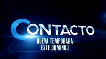 Contacto: Este domingo estreno temporada 2016