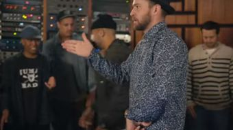 [VIDEO] ¿Nuevo hit?: Justin Timberlake rompe silencio musical con Cant stop the feeling