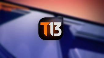 Revisa la edición de T13 de este 24 de marzo