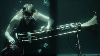 [VIDEO] Between Music, la banda danesa que hace música bajo el mar