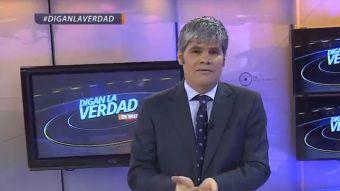 [VIDEO] Guarello apunta a Martín Liberman tras críticas a Alexis Sánchez