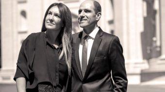 La ex primera dama del fútbol: El rol de María Inés Facuse, esposa de Segio Jadue