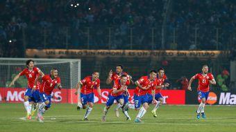 [VIDEO] A un año de la hazaña: Revive el camino de La Roja para el título de Copa América