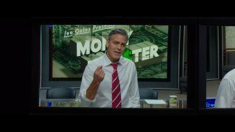 George Clooney regresa a la pantalla grande con El Maestro del Dinero