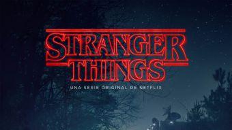 [VIDEO] Stranger Things lanza primer tráiler y anuncia fecha de estreno de su segunda temporada