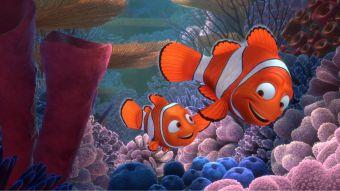 [VIDEO] ¿Quieres buscar a Nemo? Científicos crean genial pez robot a control remoto
