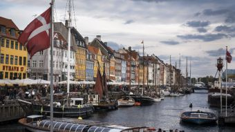 Work and Holiday: Dinamarca ofrece visas de trabajo para chilenos