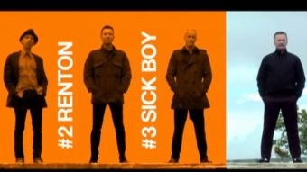 "[VIDEO] Elenco original protagoniza nuevo adelanto de ""T2"", la secuela de ""Trainspotting"""