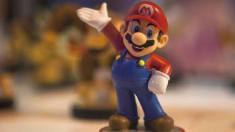 Super Mario Bros es uno de los personajes y juegos más conocidos de los videojuegos de Nintendo.