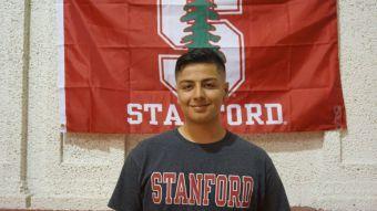 La respuesta de un joven latino a un dentista que le dijo que no merecía estudiar en Stanford