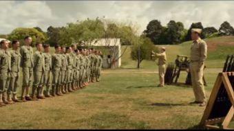 [VIDEO] Revisa el trailer de Hacksaw Ridge, la nueva película de Mel Gibson
