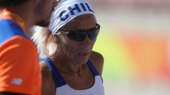 [VIDEO] Sueños olímpicos: Erika Olivera se despide con cinco Juegos