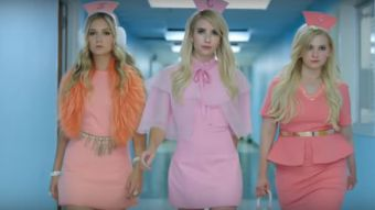 [VIDEO] Revisa el tráiler de la segunda temporada de Scream Queens