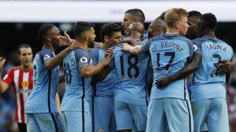 [Movidas Internacionales] Cierra Libro de Pases en Europa y el City deja partir a cuatro jugadores