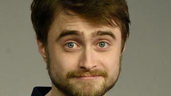 Daniel Radcliffe tiene 27 años actualmente