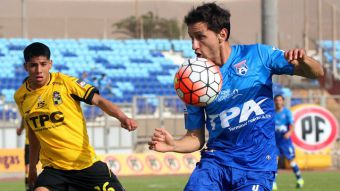 [VIDEO] Goles fecha 4 Primera B: San Marcos de Arica celebró en casa ante Coquimbo Unido