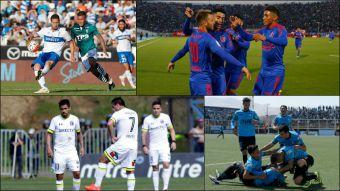 [VIDEO] La cuarta fecha del Torneo de Apertura según Claudio Palma