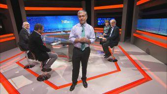 En Buen Chileno, nuevo programa de debate de Canal 13