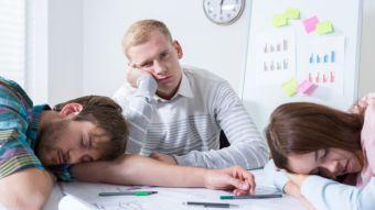Agotamiento emocional: por qué estamos permanentemente exhaustos