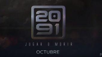 """""""2091"""" tendrá 13 capítulos"""