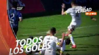 [VIDEO] Ve los goles antes que todos en Digan La Verdad en la Web