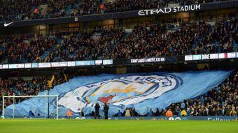 Claudio Bravo y las figuras de Manchester City en la era Guardiola