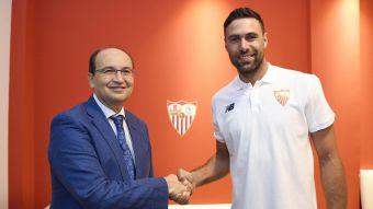 [Movidas Internacionales] Sevilla de Sampaoli se sigue potenciando: Ahora suma nuevo arquero