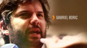 En Buen Chileno: Segundo capítulo tendrá de invitado a Gabriel Boric