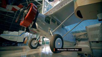 #Hayqueir: Museo Aeronáutico
