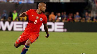 """Arturo Vidal: """"Para mí, somos la selección más fuerte del mundo"""""""