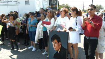 [VIDEO] El impacto de la muerte de Juan Gabriel en Estados Unidos