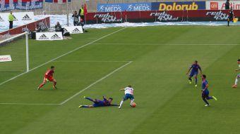 [VIDEO] Ranking de verdad: Los mejores goles del último fin de semana del fútbol chileno